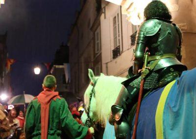 Fêtes Johaniques à Orléans 29/04