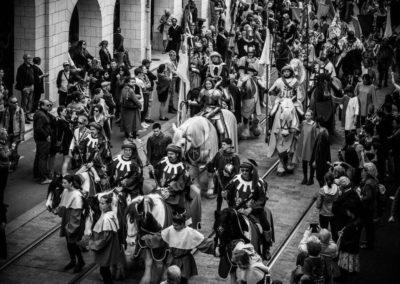 Fête Johannique 2019 à Orléans
