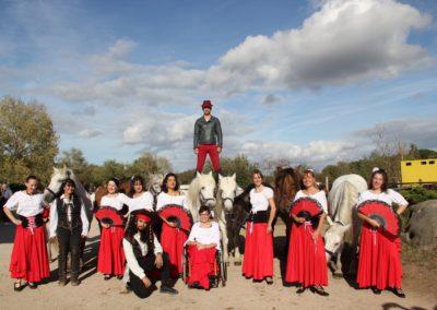 30 Ans du Krouge – Pierre Fleury et Art Dance Saran